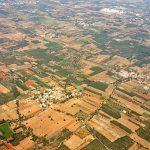 Drone Land Observation